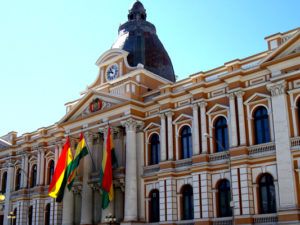 O conflito brasil-bolívia: a gota d'água da política externa ideológica