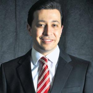 Vladmir Oliveira da Silveira