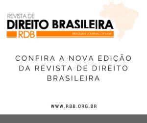 Revista de Direito Brasileira